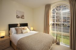 Eldon Lodge Reading Serviced Apartments