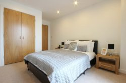 Lexington Apartments in Slough - with quality linen