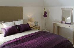 Gray Place 2 Bedroom - Contemporary bedroom