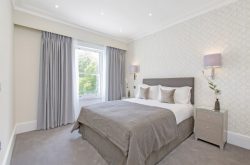 Chesham Court Deluxe 2 bed