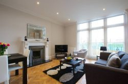 Queens Club Kensington 2 Bedroom
