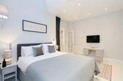 Queensgate Standard three bedroom