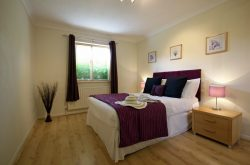 Acacia Court 1 Bedroom