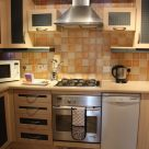 Stanshawe Court Reading Apartments Kitchen