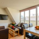 Red Lion Street One bedroom- Light and airy lounge