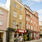 Red Lion Street One bedroom - Exterior