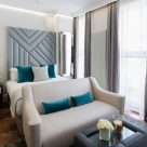 Baker Street Large Studio - with Modern Furnishings